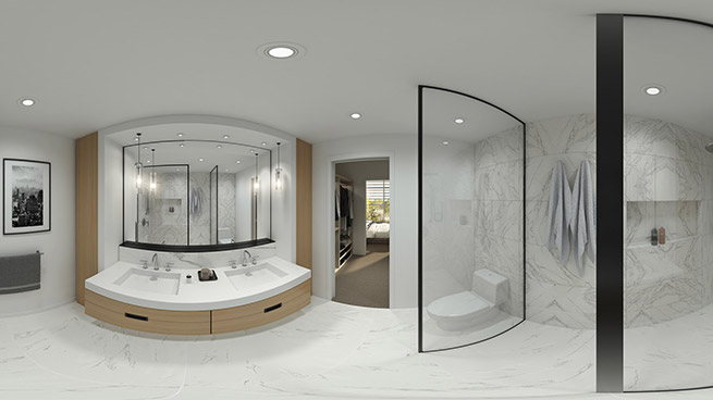 interior bathroom ba�o
