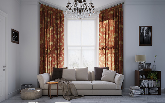 Interior Living Room uk blinds london uk england